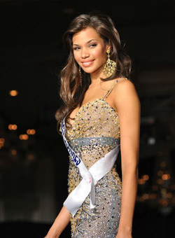 Miss Houston