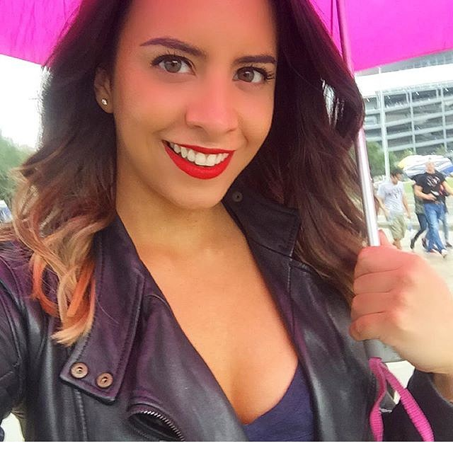 Jenika Gonzales