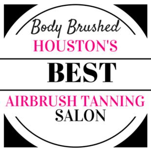 Best airbrush tanning salon in Houston TX