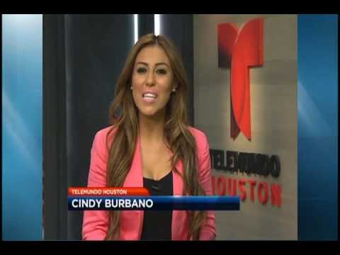 Cindy Burbano