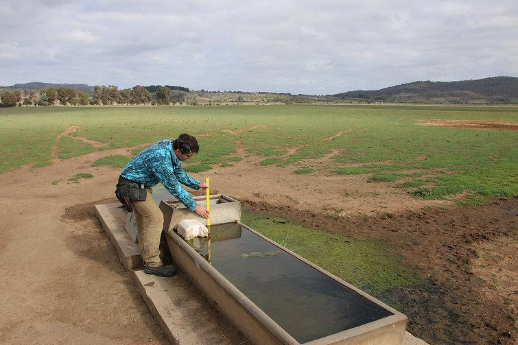 ls1 water trough installation
