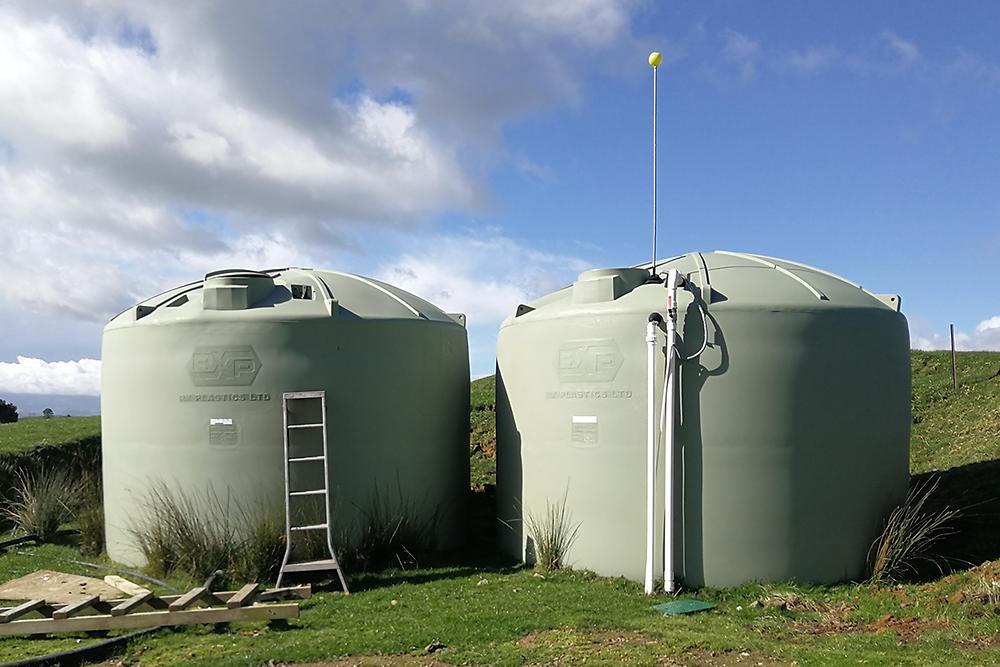 Waterwatch Tank Monitoring