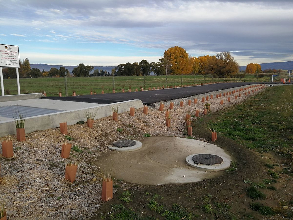 Waterwatch Smart Manhole Cover