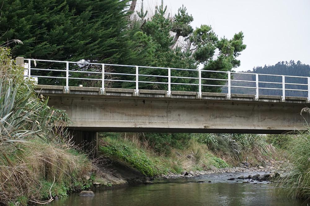 Waterwatch flood monitoring