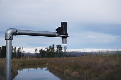LS1 water level monitoring