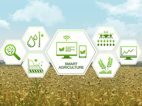 Smart Farming - Where do I start?