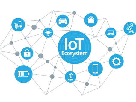 What is IoT - A Simple, Illustrated Guide