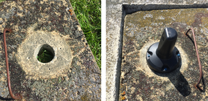 Waterwatch tank monitoring installation tips