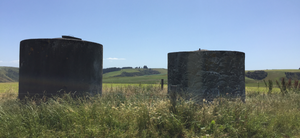 Waterwatch concrete tank monitoring