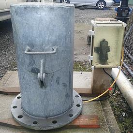 LS1-P Waterwach groundwater monitoring