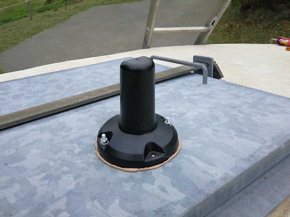 Tank monitoring by Waterwatch