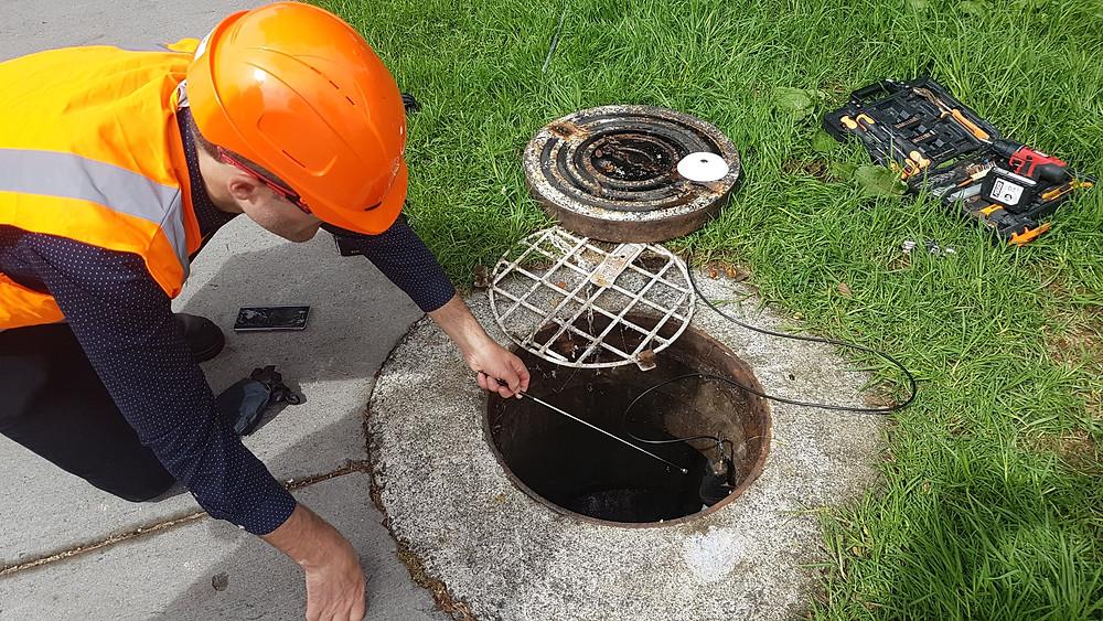 Waterwatch stormwater monitoring
