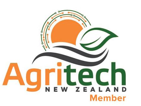 Agritech New Zealand Members