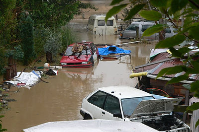 waterwatch flood warning