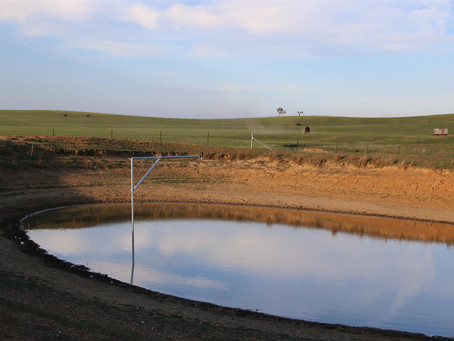 New dam rules for Kiwi farmers