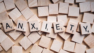 Crisi d'ansia: come affrontarle senza paura