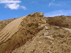 песок с доставкой самосвалами