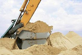 купить песок карьерный, строительный