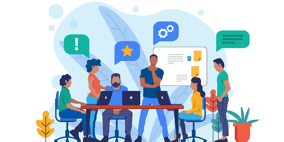 Team Decision Making - All Staff