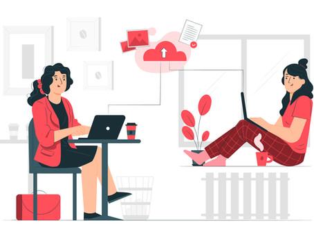Hybrid Work: 3 Ways to Help Your Organization Adapt