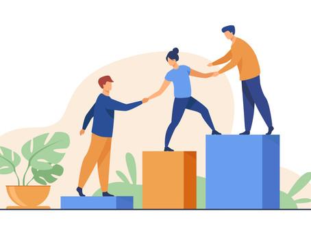 Five Questions That Improve Teamwork