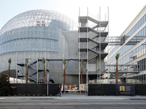 Academy Museum to Open in December 2020