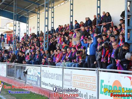 Comunicado CP Villarrobledo sobre la situación actual del Club