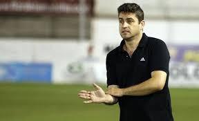 Manolo Martínez decide no continuar como entrenador del CP Villarrobledo