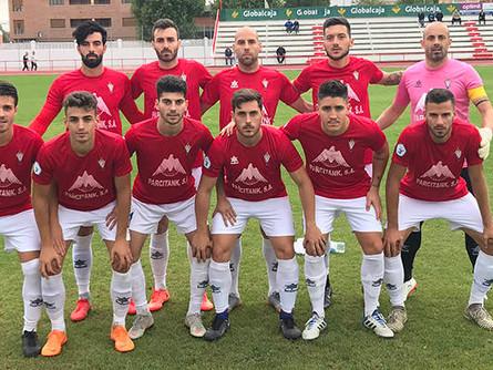 El CP Villarrobledo empató en Tarancón (3-3)