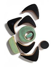 Jean Smith, Wall sculpture #4, .jpeg