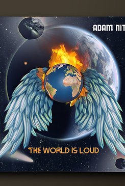 The World Is Loud Limited Edition CD Bundle