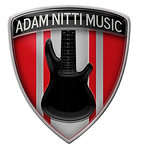 Adam Nitti Music Logo
