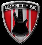 Adam Nitti Music Logo