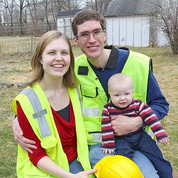 Land Surveyor Family
