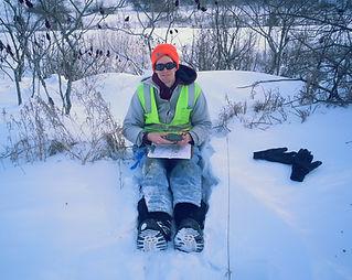 Land Surveyor In Steuben County, Indiana