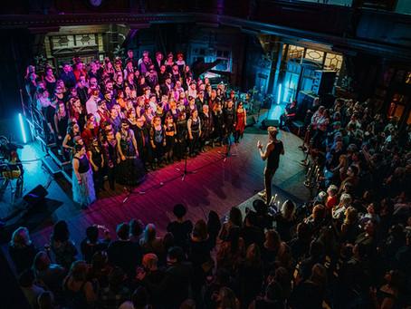 Technicolour Choir