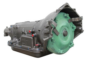 4L80E Transmission | The 4L80E Transmission You Can Count On