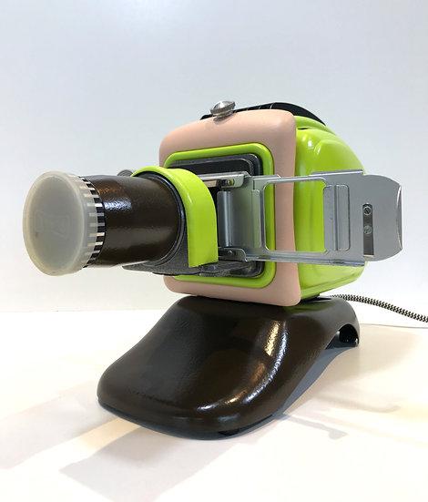 Projecteur diapo Noris Marron et Vert