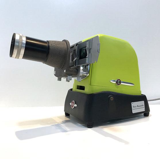 Projecteur diapo Aldis Vert et Noir