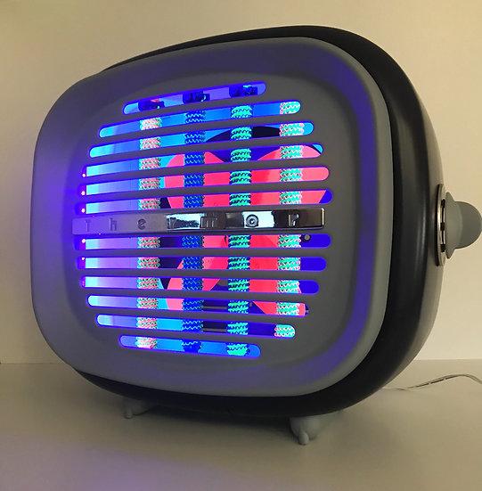 Lampe déco Thermor Fluorescente