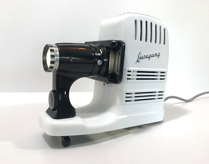 Projecteur diapo Liesegang Black&White