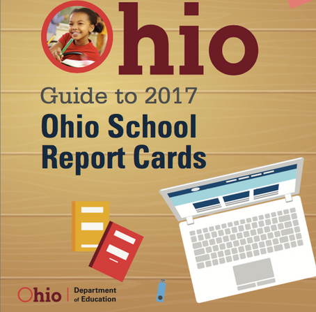 Ohio School Local Report Cards released  - LCS begins data evaluation process