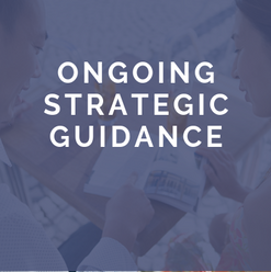 Ongiong Strategic Guidance