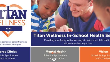 In-School Health Care Begins in Lorain!