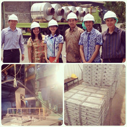 Production & Inventory Management Consulting Works
