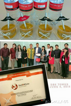 The Power of Analytics for DBS Indonesia