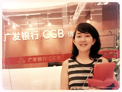Our Client: GCB