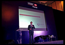 HSBC Wealth and Beyond Personal Economy Forum 2014
