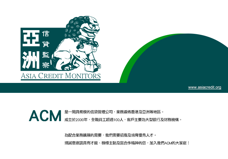 Client | Credit Monitors