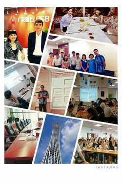 Our Consulting Works in Guangzhou